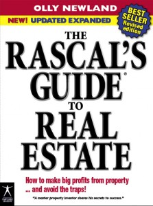 The Rascal's Guide to Real Estate (updated expanded 3rd edition)